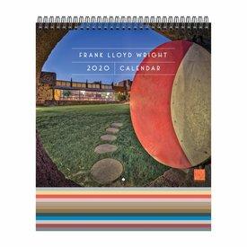 Galison Frank Lloyd Wright Kalender 2020