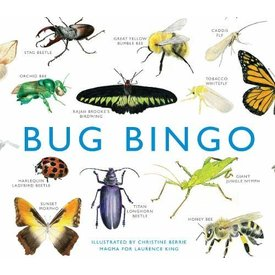 Laurence King Publishing Insecten - Bug Bingo