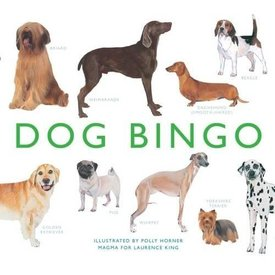 Laurence King Publishing Hunde - Dog Bingo