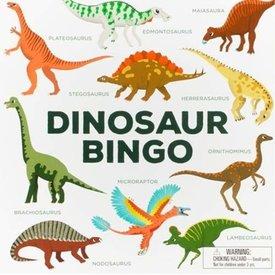 Laurence King Publishing Dinosaurier - Dinosaur Bingo