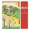 Utagawa Hiroshige Kalender 2020