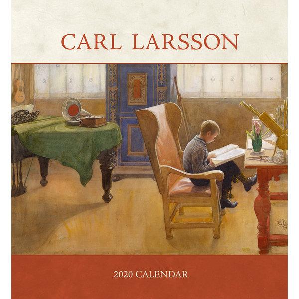 Pomegranate Carl Larsson Kalender 2020