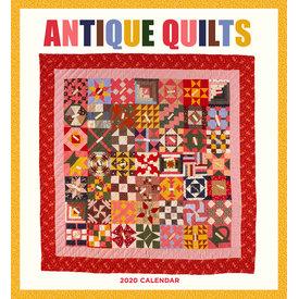 Pomegranate Antique Quilts Kalender 2020