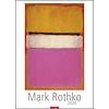 Mark Rothko Kalender 2020