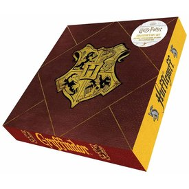 Danilo Harry Potter Collector's Box Set 2020