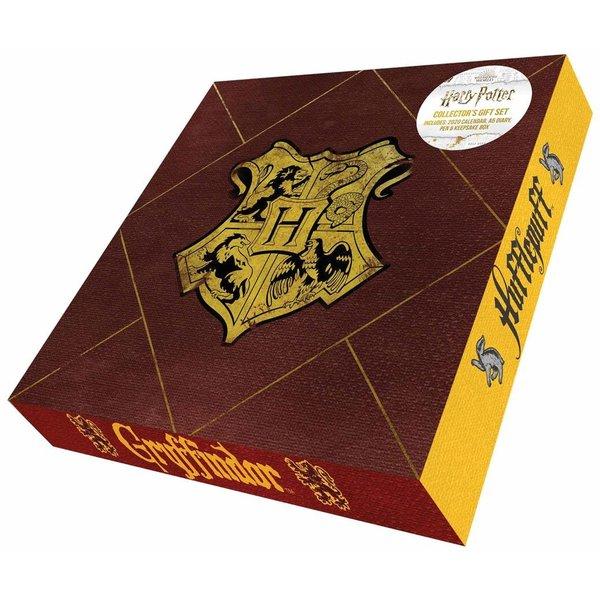 Danilo Harry Potter Collector's Box Set 2020