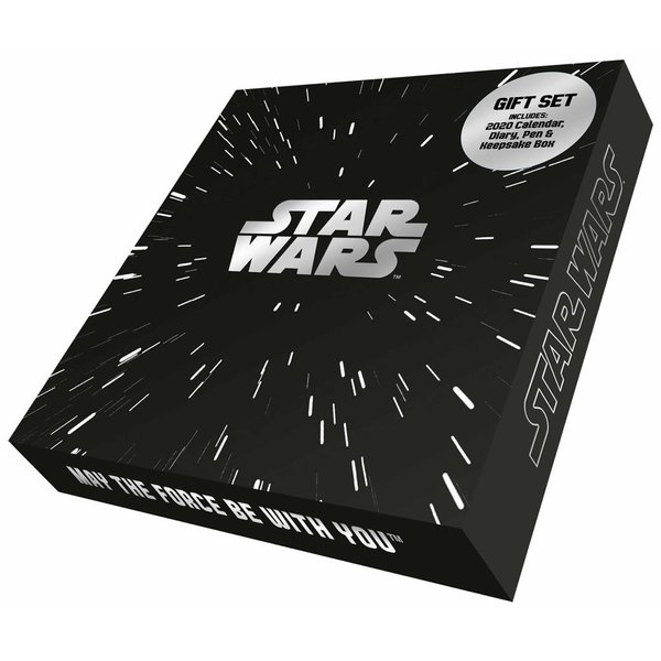 Danilo Star Wars  Collector's Box Set 2020