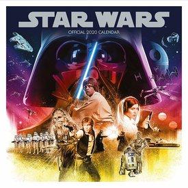 Danilo Star Wars Classic Kalender 2020