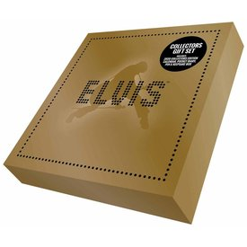 Danilo Elvis Collector's Box Set 2020