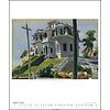 Edward Hopper Kalender 2020