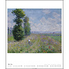 Claude Monet Kalender 2020