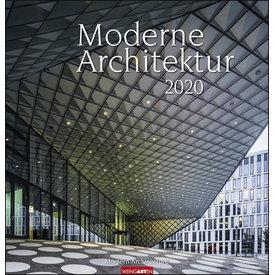 Weingarten Moderne Architektur Kalender 2020