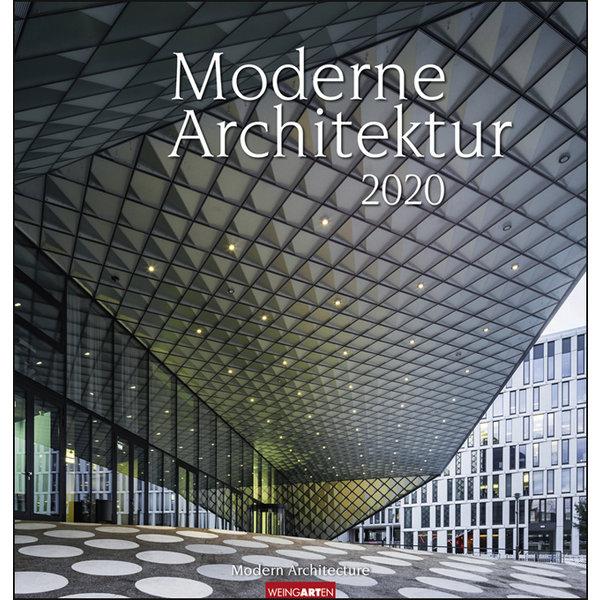 Weingarten Moderne Architectuur Kalender 2020