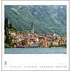 Noord-Italiaanse Meren Kalender 2020