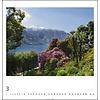 Oberitalienische Seen Kalender 2020