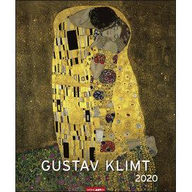 Weingarten Gustav Klimt Edition Kalender 2020