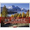 Die Schönsten Landschaften der Schweiz Kalender 2020