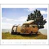 Volkswagen Bus -Bulli Kalender 2020