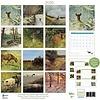 Rien Poortvliet Natur Kalender 2020