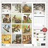 Rien Poortvliet Gnom Kalender 2020