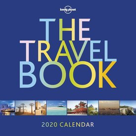 Lonely Planet Publications Lonely Planet Kalender 2020