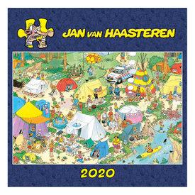 Comello Jan van Haasteren Kalender 2020