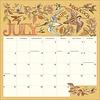 Emma Bridgewater Deer in the Woods Kalender 2020