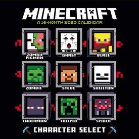 Danilo Minecraft Kalender 2020