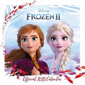 Danilo Disney Frozen Kalender 2020