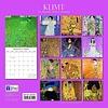 Klimt Kalender 2020