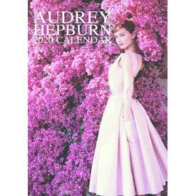 OC Calendars Audrey Hepburn A3 Kalender 2020
