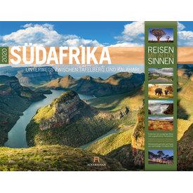 Ackermann Zuid-Afrika - Südafrika Kalender 2020