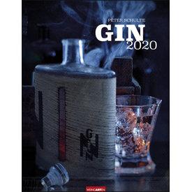 Weingarten Gin Kalender 2020