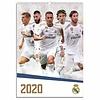 Real Madrid A3 Fußball Kalender 2020