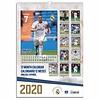 Real Madrid A3 Voetbal Kalender 2020