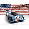 Porsche 917 Collector's Edition No. 3 Kalender