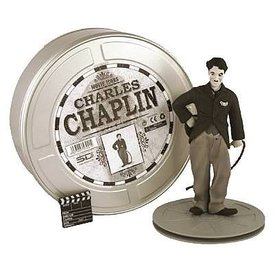 Movie Icons - Charlie Chaplin - Collector's Item