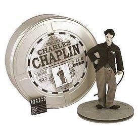 Movie Icons - Charlie Chaplin - Sammlerstück