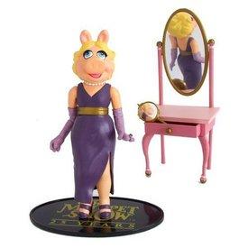 Palisades Muppet Show Miss Piggy Aktiefiguur 15cm