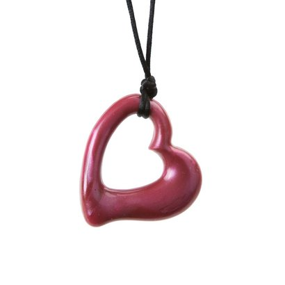 Chewigem Chewigem Kauwketting Miller Heart