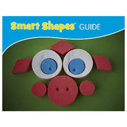 Waba Fun Bubber Smart Shapes Voorbeeldboekje