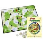 Sunny Games / Zonnespel Stop de Stropers