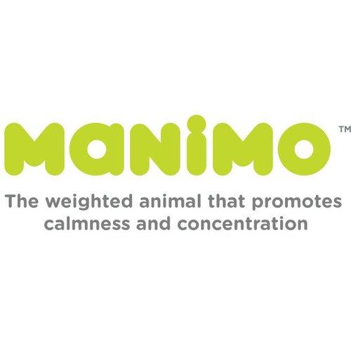manimo Manimo Stress Bal - snoezel balletje