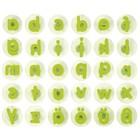 Reuze Stempels Alfabet (30 delig)