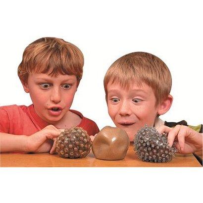 Modderballen (set van 3)