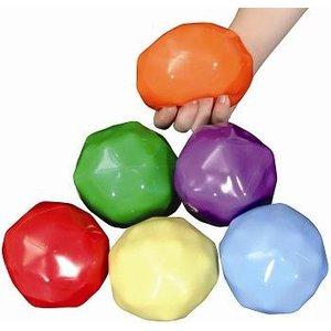 Yuck-E-Balls (set van 6)
