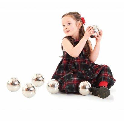 Sensorische Mystery Ballen, set van 6