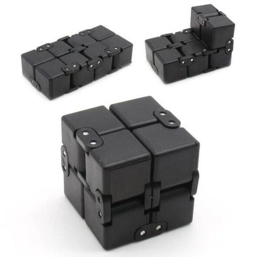 Infinity Fidget Cube  -Werkt ontspannend!