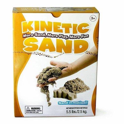 Zand en Klei