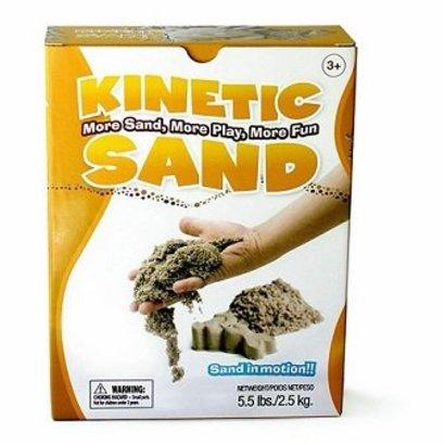 Kinetic Sand 2,5 kilo
